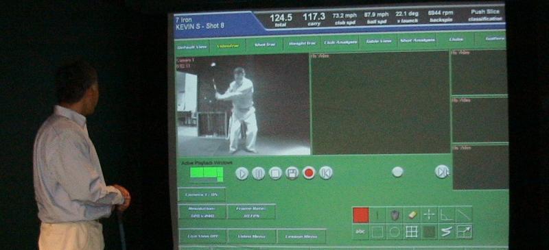 simulator video lesson